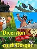 Diversión en el Bosque | cortos para niños
