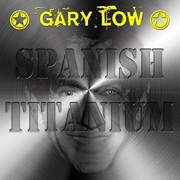 Spanish Titanium (DJ Fun Remix) [feat. Logari]
