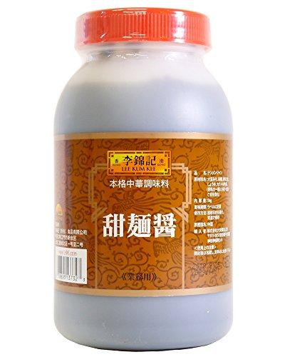 李錦記 甜麺醤 1kg×12個