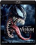 ヴェノム ブルーレイ&DVDセット[Blu-ray/ブルーレイ]