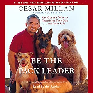 Be the Pack Leader Titelbild