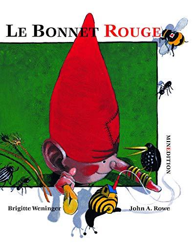 BONNET ROUGE (LE)- MINI