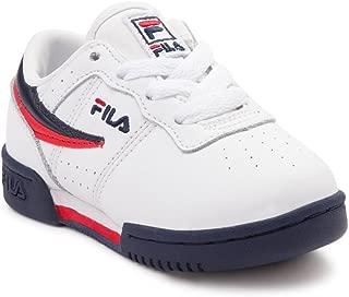 Fila Baby's Original Fitness Shoes