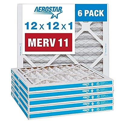 Aerostar MERV Pleated Air Filter