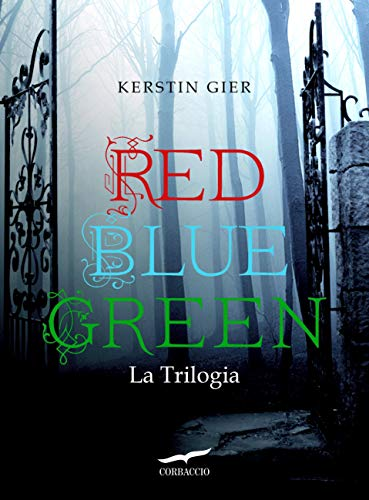 Red Blue Green La Trilogia
