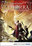 Manfred H. Rückert, Christian Schwarz: Professor Zamorra - Folge 1001: Tod auf Avalon