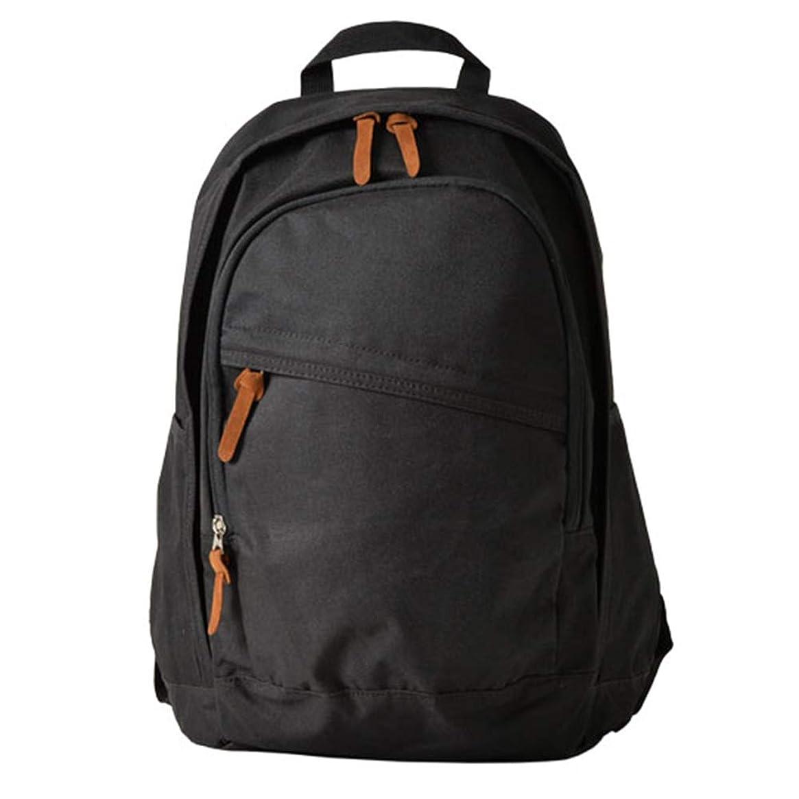 手つかずの肉アノイコンパートメントデイパック リュック バックパック デイパック メンズ レディース カバン かばん 鞄 [ 1103-004-CPZ ]
