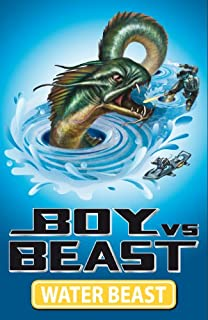 boy vs beast water beast