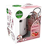 Dettol No-Touch Kit 250 ml – Dispenser + Ricarica