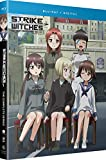 Strike Witches: 501st JOINT FIGHTER WING Take Off! - The CompleteSeries [Blu-ray] image