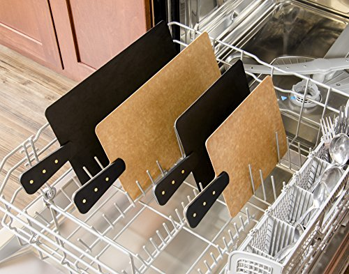 エピキュリアン 木製 まな板 ハンディボード S ナチュラル 食洗機対応 008-R09070102