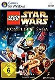 lego star wars - die komplette saga
