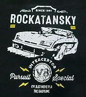 マッドマックス インターセプター Tシャツ Lサイズ V8 バイオレンス カルト 実寸 肩幅50cm 身幅55cm 着丈73cm 袖丈22cm
