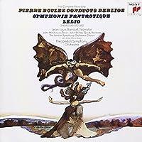 Hector Berlioz: L茅lio, Symphonie fantastique (2013-11-20)