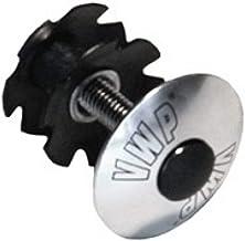 """VWP Ahead Cap 1.1/8"""" zilver"""