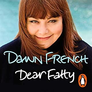 Dear Fatty audiobook cover art