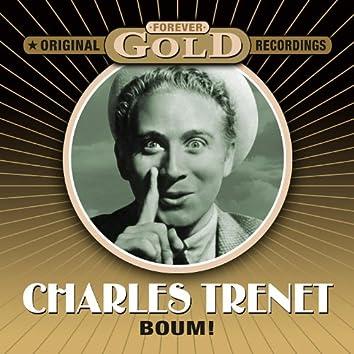 Forever Gold - Boum!