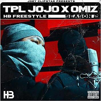 #TPL Omizz x JoJo HB Freestyle (Season 2)