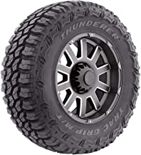 Thunderer TRAC GRIP M / T تایر 295 / 70R17 BSW LRE 2957017 295 / 70-17 R17 لجن