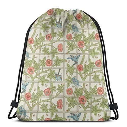 Lsjuee Classic Kordelzug Tasche,...
