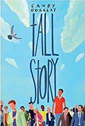 Tall Story byCandy Gourlay