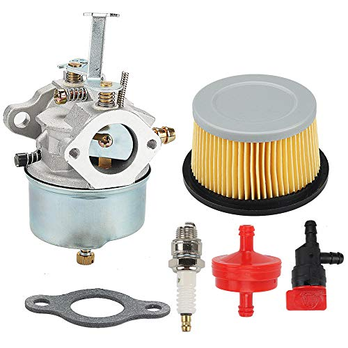 Buy Bargain ATVATP 632230 Carburetor for Tecumseh H30 H50 H60 HH60 HH70 632272 Snow Blower Troy Bilt...