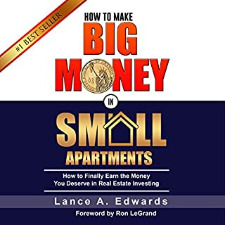 How to Make Big Money in Small Apartments cover art