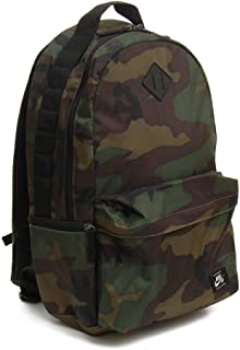 Nike NK SB ICON BKPK - AOP Backpack, MENS, Iguana/Black/White, NKBA5793-210