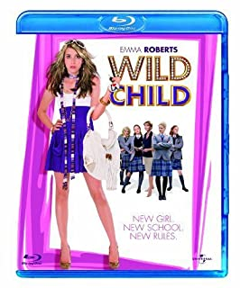 UNIVERSAL PICTURES Wild Child [BLU-RAY]