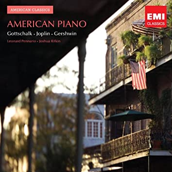 Gottschalk/Joplin/Gershwin
