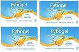 Fybogel - Hi-Fiber Orange - 30 Sachets 4 Pack