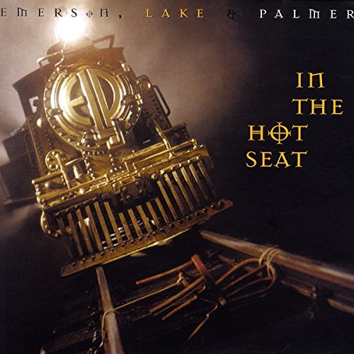 In the Hot Seat (Remastered) [Vinyl LP]