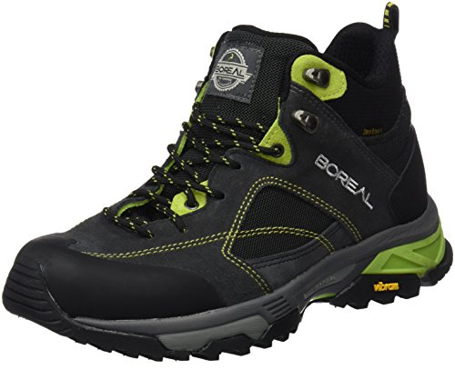 Boreal Tempest Mid – Chaussures Sportives Homme, Homme, Tempest Mid, Gris Graphite