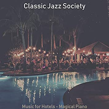 Music for Hotels - Magical Piano