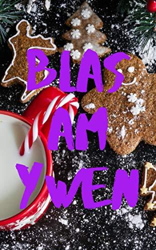 Blas am ywen (Welsh Edition)