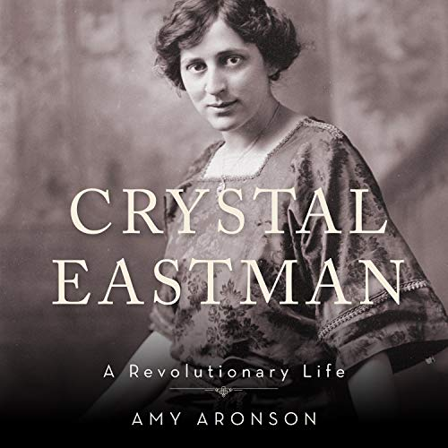 Crystal Eastman Titelbild
