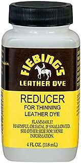 Fiebing's Leather Dye Reducer, Neutral, 4 oz