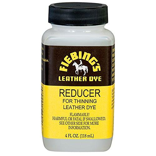 Tandy Leathercraft Fiebings Leather Dye Reducer 4 Oz. 2104-01