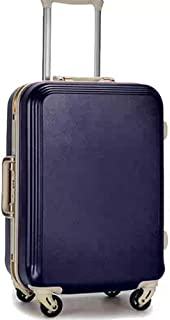 C-Xka Luggage, Anti-Collision & Anti-Scratch & Anti-Shock & Mute, Universal Wheel Suitcase, Business Luggage Password Trolley Case, Trolley Case