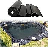Revestimiento de estanque membrana de PVC, Membrana Impermeable Del Forro De Las...
