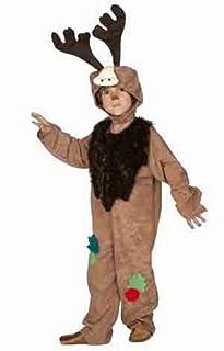 Amazon.es: disfraz reno - Disfraces y accesorios: Juguetes y juegos