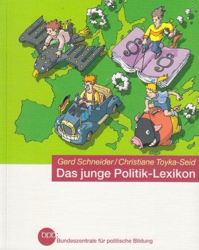 Das junge Politik-Lexikon