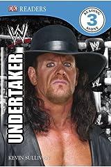 WWE Undertaker (DK READERS) Hardcover