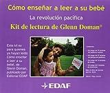 Fichas de prácticas del método Glenn Doman para aprender a leer (Tu hijo y tú)