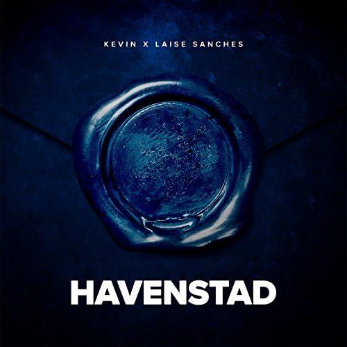 Blauwdruk feat. Kevin & Laise Sanches