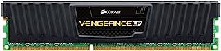 وحدة ذاكرة سطح المكتب عالية الأداء من كروسير CML4GX3M1A1600C9 (1x4 جيجابايت) DDR3 1600 Mhz CL9 XMP