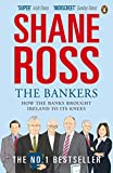 Bankers,The: How The Banks Brought Ireland To Its Knees