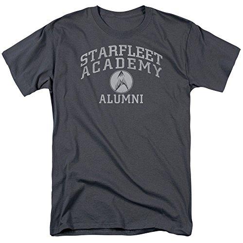 Starfleet Academy Alumni T-Shirt