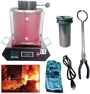 smelting pot