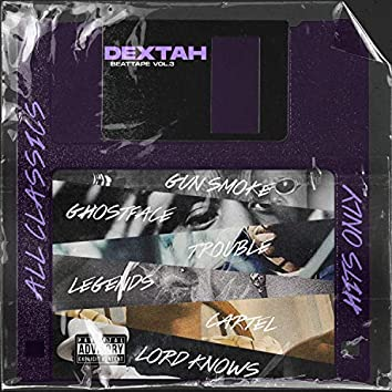 Beattape Volume 3